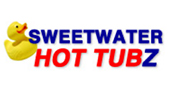 Sweetwater Hot Tubz logo