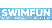Swim Fun logo