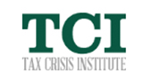 Tax Crisis Institute logo