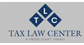 Tax Law Center logo