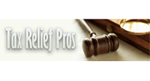 Tax Relief Pros in Las Vegas logo