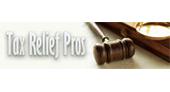 Tax Relief Pros in Kansas City logo