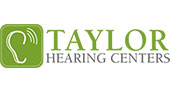 Taylor Hearing Centers logo