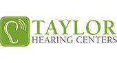 Taylor Hearing Centers logo