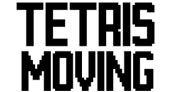 Tetris Masters Moving logo