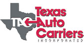 Texas Auto Carriers logo