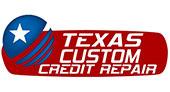 Texas Custom Credit Repair logo