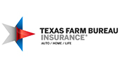 Texas Farm Bureau Insurance San Antonio logo