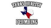 Texas Quality Plumbing logo