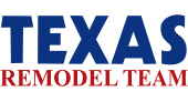 Texas Remodel Team logo