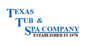 Texas Tub & Spa logo