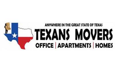 Texans Movers logo