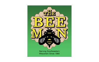 The Bee Man logo