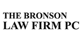 The Bronson Law Firm PC logo