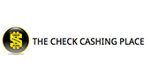 The Check Cashing Place logo
