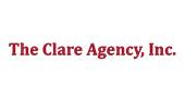 The Clare Agency logo