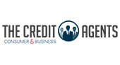 The Credit Agents logo