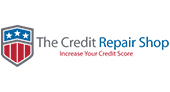 The Credit Repair Shop logo