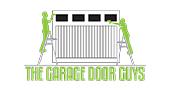 The Garage Door Guys logo