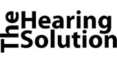 The Hearing Solution logo