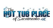 The Hot Tub Place of Sacramento logo