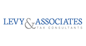 The Levy Group IRS Tax Help logo