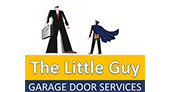 The Little Guy Garage Door Services logo