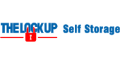 The Lock Up Self Storage logo