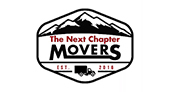 The Next Chapter Movers logo