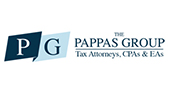 The Pappas Group logo