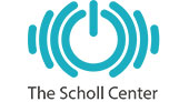 The Scholl Center for Communication Disorders logo