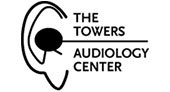 The Towers Audiology Center logo