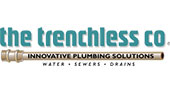The Trenchless Co. logo