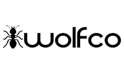 Wolfco Pest Control logo