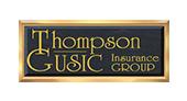 Thompson-Gusic Insurance Group logo