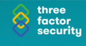 Three Factor Security logo