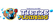 Tietze Plumbing Inc. logo