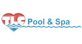 TLC Pool & Spa logo