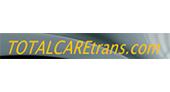 TOTALCAREtrans.com Kansas City logo