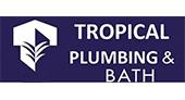Tropical Plumbing and Bath logo