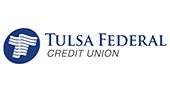 Tulsa Federal Credit Union logo