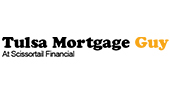 Tulsa Mortgage Guy logo
