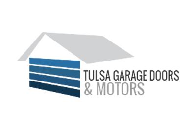 Tulsa Garage Doors & Motors logo