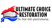 Ultimate Choice Restoration logo
