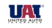 United Auto Insurance Chicago Renters Insurance logo