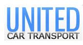 United Car Transport logo