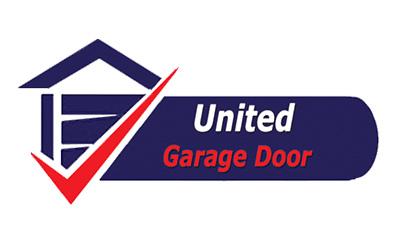 United Garage Door Repair logo