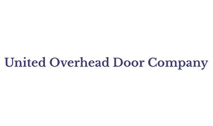 United Overhead Door Company logo