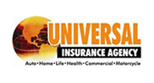 Universal Insurance Agency Las Vegas logo