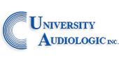 University Audiologic logo